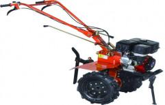 Power Tiller 10 HP (Diesel) by Sejal Enterprises