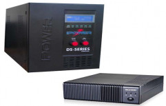 Power UPS Inverter by Bhagat Solutions