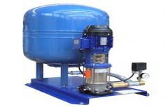 Pressure Booster Pump by Prabhu Industry