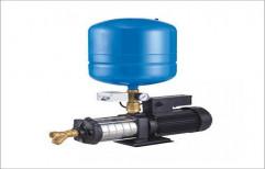 Pressure Booster Pump by Pragna Agency