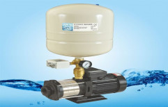 Pressure Booster Pumps by Lubi Industries Llp