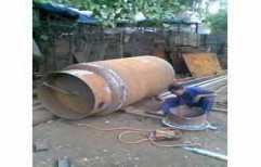 Pressure Vessel by Expert Engineers