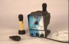 Proton Dosing Pump by Proton Power Control Pvt Ltd.