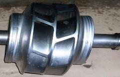 Pump Impeller by SMS Pump & Engineers