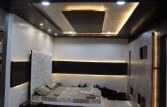 PVC False Ceiling by Pro Consultant