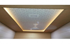 PVC False Ceiling Panels by S. R. Ceiling Solution & Interiors
