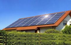 Residential Solar Panel by Sri Kannan Traders
