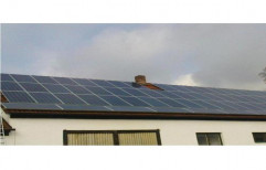 Rooftop Solar Panel by Balarka Impex Centre