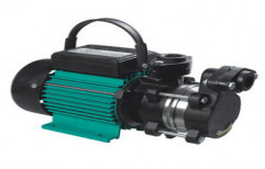 Self Priming Pump by Sungrace Electro Systems