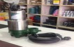 Three Phase Electric Motor Pump, Power: <10 kW