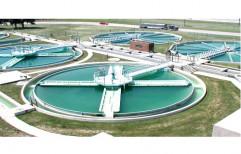 Sewage Treatment Plants by Naugra Export
