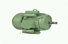 Single Phase AC Induction Motor by Arjun Pumps Ind.
