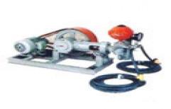 Single Plunger Pump