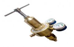 Single Stage Hi- Flow Regulator by Mediline Engineers