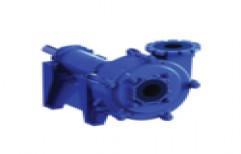 Slurry Pumps by JSE Industries
