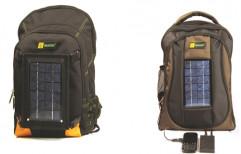 Solar Bag by Tantra International