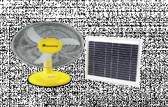 Solar Fan by Shivam Solar Power
