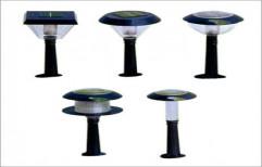 Solar Garden Lights by Energy Saving Corporation