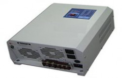 Solar Inverter by Maharashtra Control Panels Private Limited