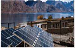 Solar Microgrid by Tata Power Solar