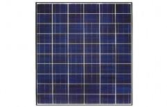 Solar Module by The Wolt Techniques