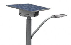 Solar Outdoor Light by Concept Engineers