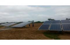 Solar Panel by Milan Sour Urja Kendra