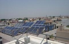 Solar Panel Installation Service by Kalsi Industries