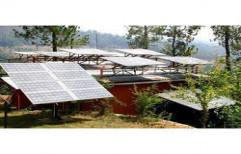 Solar Panel Installation Services by Future Solar Energy Electronic