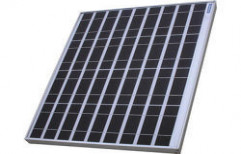 Solar Panel by Patel Electronics