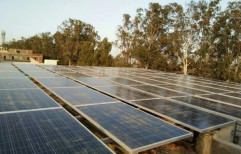 Solar Panels by Deven Solar Energy Private Limited