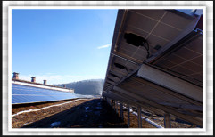 Solar Plant Installation Service by Diamond Renewable Solutions Private Limited