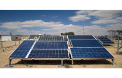 Solar Power Panel by Pushpa Sales Private Limited