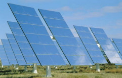 Solar Power Plants by Radha Energy Cell