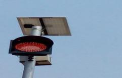 Solar Red Blinker by RayyForce