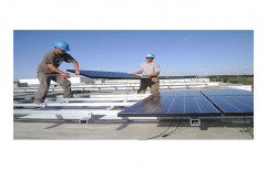Solar Rooftop Installation Service by Ani Frontline Exports Private Limited