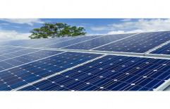 Solar Rooftop Power Plant by Shavik Traders Pvt. Ltd.