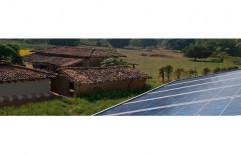Solar Rooftop System by Techno Associates Vidyut Pvt. Ltd.