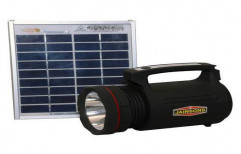 Solar Search Light by Jainsons Electronics