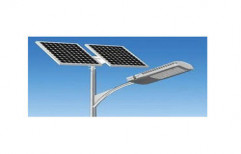 Solar Street Light by Scubec Intra Solutions