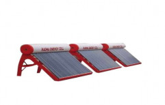 Solar Water Heater 800 LPD by Radha Energy Cell