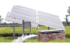 Solar Water Pump by Digital Power Links