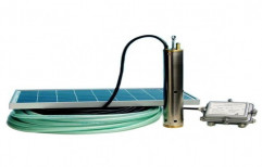 Solar Water Pump by Engineering Drawing Equipments