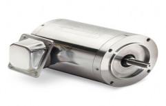 Stainless Steel Motor by Janani Enterprises, Coimbatore