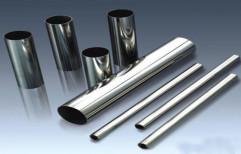 Steel Pipe by Prabhat Steel