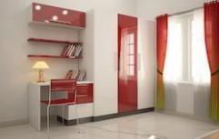 Stylish Modular Wardrobe by Philips Interiors International