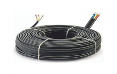 Submersible Cable by Bansal Trading Co.