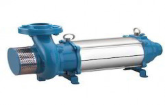 Submersible Pump by Sawant Electricals And Boarwells