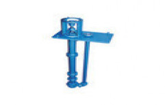 Sump Pump by Ambika Sales Corporation