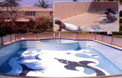 Swimming Pool Maintenance Services by Ananya Creations Limited